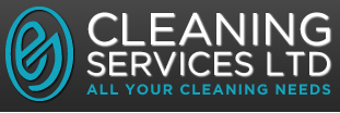 EJ Cleaning Services logo